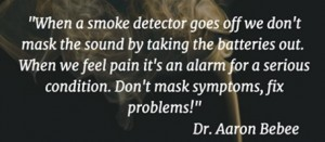 smoke detector quote pic for online ad