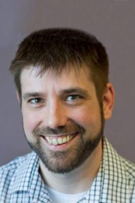 Dr. Aaron Bebee