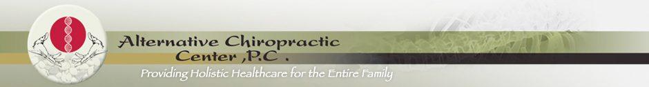 Alternative Chiropractic Center