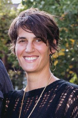 Clara Lazaroff